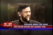 News360: Another former employee complains of sexual harassment by TERI boss RK Pachauri