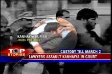 News 360: VK Singh hits out at Kanhaiya over anti-national slogans at JNU