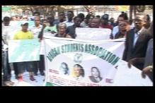 Three Nigerians 'assaulted' in Hyderabad