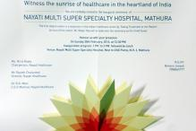 Niira Radia to open a chain of super speciality hospitals in smaller cities