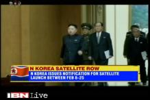 North Korea creates flutter with satellite launch warning