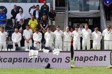 New Zealand, Australia teams mark quake anniversary