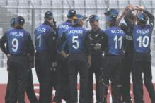 New Zealand, South Africa enter plate semifinals of U-19 WC