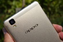 Oppo unveils new smartphone charging technology that takes battery level from 0 to 100% in 15 minutes