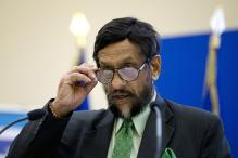 Pachauri's role to aid transition to new Director General: TERI