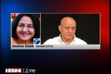 Kher visa issue: Karachi Literature Festival organiser contradicts Pakistan's stance