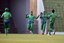Pakistan finish fifth at U-19 World Cup after beating England