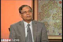 India facing challenges due to global economy slowing down: Arvind Panagariya
