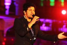 Udaipur World Music Festival, Day 2: Papon puts up an electrifying show; Mukhtiyar, Mathias draw cheers