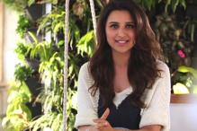 Watch: Parineeti Chopra sings and announces the title of her new film