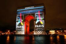 Four cities launch bid for 2024 Olympic Games