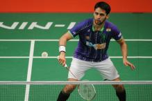 Saina Nehwal, Kashyap ruled out of South Asian Games