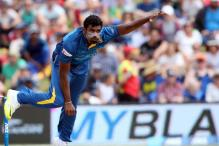 Thisara Perera grabs T20I hat-trick against India