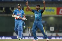 Didn't know about my hat-trick: Thisara Perera