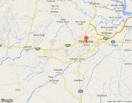 15 killed in Peshawar bus explosion in Pakistan