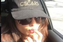 Snapshot: Priyanka Chopra shares backstage pictures from Oscars 2016 rehearsals