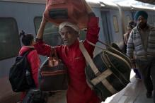 Budget should have also addressed our financial woes: Railway porters