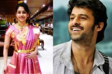 Fake or real? Is she 'Bahubali' star Prabhas' fiancee?