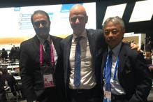 With Blatter gone, AIFF looks up to new FIFA chief Infantino
