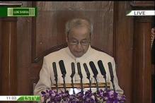 Democratic temper calls for debate, not disruption: President Pranab Mukherjee