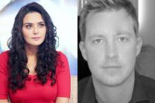 'Let the Goodenough jokes begin': Preity Zinta confirms her marriage