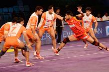 Pro Kabaddi: Puneri Paltan progress with win over Bengaluru Bulls