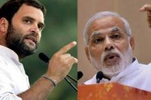 Rahul replies to Modi's 'Satyamev Jayate' tweet, urges him to hear Rohith's mother's speech