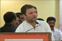 Strategist Prashant Kishor attends meeting with Rahul Gandhi