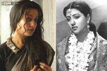 Want biopic on grandmother to be directed by either Sanjay Leela Bhansali or Mani Ratnam: Raima Sen