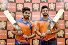 McCullum, Bravo offer a lot to the Gujarat Lions: Suresh Raina