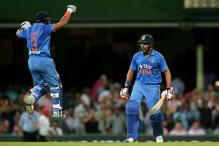 So what if it's T20s, India sweeping Australia in Australia is big - stats show why