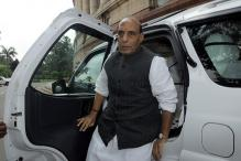 Law Commission reviewing sedition law, working on amendments: Rajnath Singh