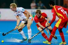 HIL: Ranchi Rays emerge victorious against Kalinga Lancers