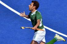 Pakistan hockey coach Rehan Butt turns out as player at South Asian Games