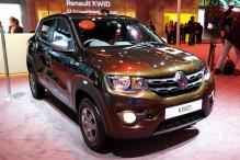 Renault unveils new Kwid lineup at Auto Expo