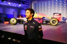 Daniel Ricciardo says fans will adjust to new safety shield
