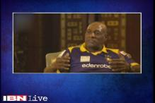 T20 cricket is an exciting format: Viv Richards