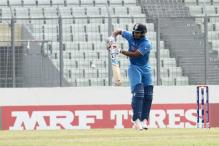 India's Rishabh Pant scores 18-ball 50, fastest in U-19 World Cup history