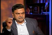 RK Singh takes a dig at Chidambaram on Afzal Guru remark, says 'guess he's writing a book'