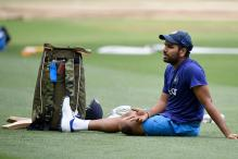 Not in Competition With Rahane & Nair, Says Fit-Again Rohit Sharma