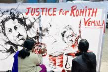 Controversy over caste of Rohith refuses to die down