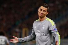 Luis Figo wants Cristiano Ronaldo to stay at Real Madrid