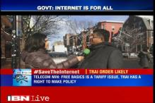 Government to take a call on Free Basics in country's best interest: Ravi Shankar Prasad