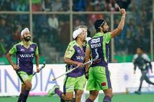 Delhi Waveriders crush Kalinga Lancers 6-0 to reach Hockey India League semi-finals