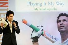 Sachin Tendulkar's autobiography enters Limca Book of Records