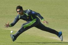 Saeed Ajmal set for Pakistan rebirth after learning new action