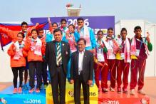 Boxers, shooters' golden sweep keeps India on top at SAG 2016