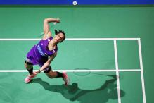 Saina Nehwal, Sai Praneeth reach pre-quarterfinals of Swiss Open