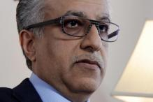 Factbox: FIFA presidential candidate Sheikh Salman of Bahrain
