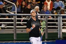 Sam Querrey beats Rajeev Ram in Delray Beach Open final
